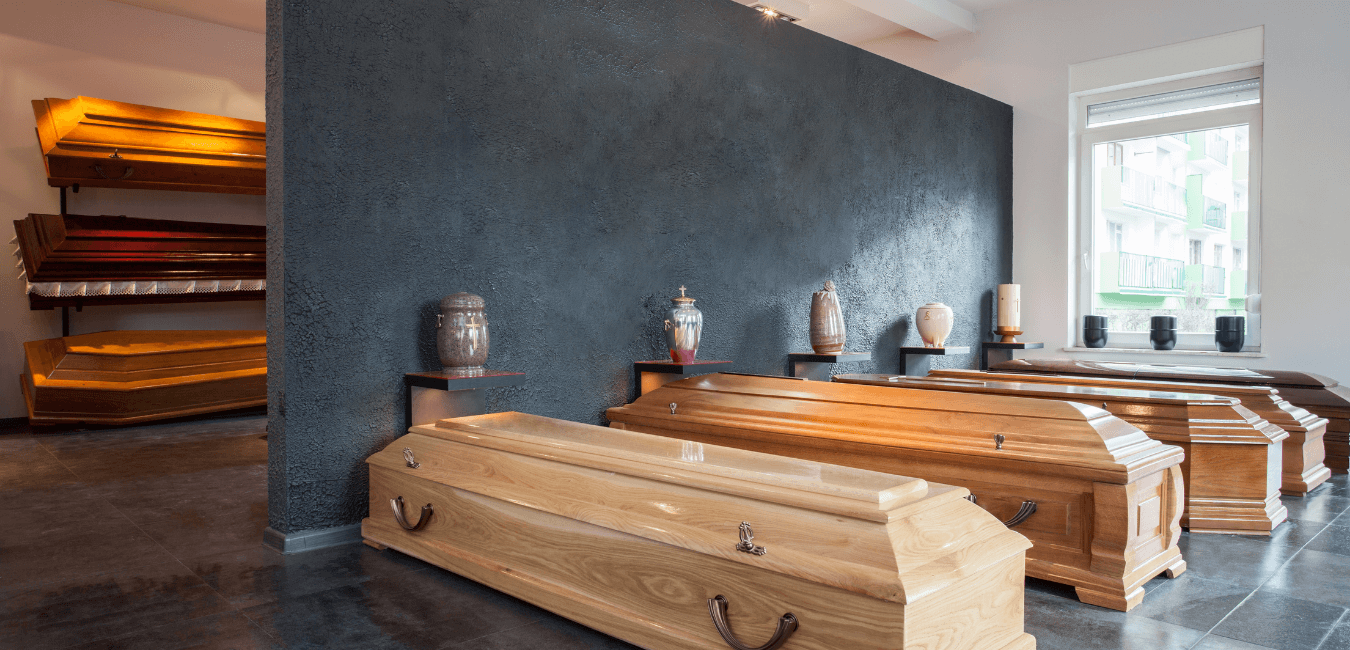 How to buy a Funeral Business